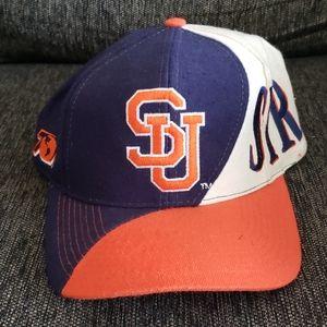 VINTAGE Syracuse Orange Snapback